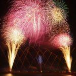 琉球海炎祭2019日程や穴場や駐車場!花火時間やチケットの値段