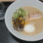 パルコシティ沖縄「一風堂」ラーメンのメニュー!味の感想と混雑状況